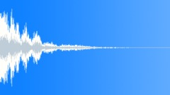 Metal Hit 1, 04 - sound effect