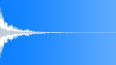 Aluminum Can Hit 1 11 Sound Effect