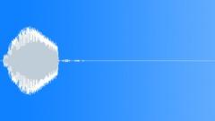 Funny Bubble Click - sound effect