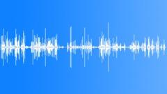 Rattling Metal - sound effect
