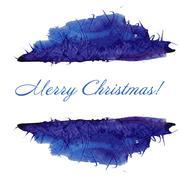 New year greeting background Stock Illustration