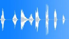 Vocoder Intros - stock music
