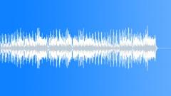 Stock Music of Quartet Introduction