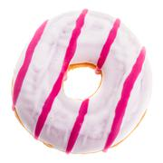 girly doughnut - stock photo