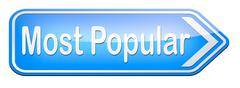 Most popular Stock Illustration