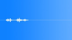 CASH REGISTER 3 50's TV STYLE (TV LEVELS) Sound Effect