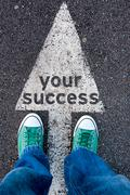 Your success Kuvituskuvat