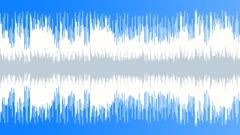 DRAMATIC MELANCHOLIC THEME -  Metamorphosis (HOPEFUL CINEMATIC) 60s loop V1 - stock music