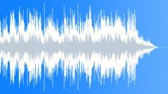 The war - second part - stock music