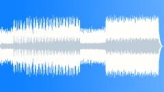 UPLIFTING CORPORATE THEME - Advanced Technology (BUSINESS PRESENTATION) Stock Music