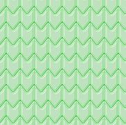 Stock Illustration of seamless pattern seems like tiles on the roof