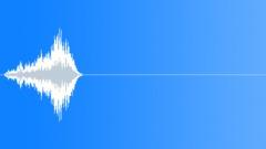 SciFi Robot Movement 3 - Up Sound Effect