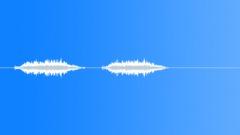 Aerosol Can Spray 02 Sound Effect