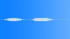 Hair Spray 02 - sound effect