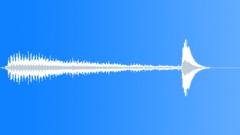 Astral bird Sound Effect