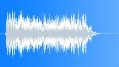 Antimatter engine failure Sound Effect