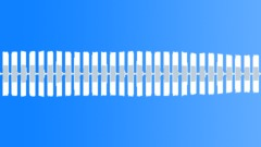 Alarm Clock Digital - 1 - sound effect
