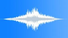 Cosmic swirl whoosh Sound Effect