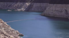 Hoover Dam - Exterior - stock footage