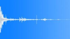 Hockey Puck Hit - 1 - sound effect