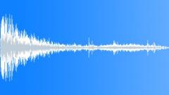 Hockey Puck Hit - 9 - sound effect
