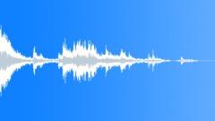 Window Shatter Impact Hit - 1 - sound effect