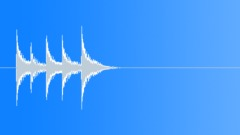 Congas Alert Notification 01 - sound effect