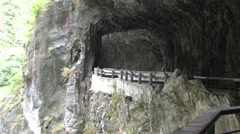 Taroko National Park Stock Footage