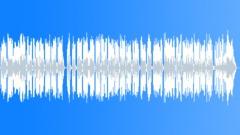Hark! The Herald Angels Sing (Solo Harmonica) - stock music