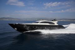 Luxury Yacht Kuvituskuvat