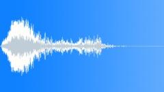 Flamethrower Fast Burst - 1 - sound effect