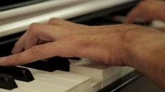 Piano, instrument Arkistovideo