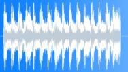 Stock Music of Salute