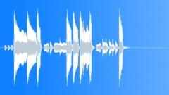 Perky Intro SHORT - stock music