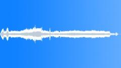 GARBAGE TRUCK 1 - sound effect