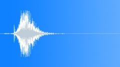 Sword Slash In Mid Air - 3 - sound effect