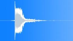 Sword Stab - 1 - sound effect
