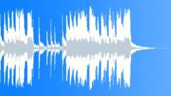 Triumphant Business Success (WP-SP) 11 MT Bumper2 (heroic,positive,stinger) Stock Music