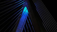 Zakim Bridge Boston Stock Photos