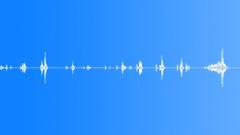 Cutlery Drawer - sound effect