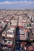 Stock Photo of Distrito Federal, Mexico City, Mexico
