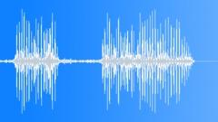 Alien Lurking Sound Effect