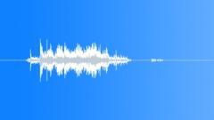 COIN SPILL Sound Effect
