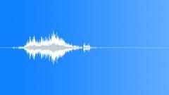 COIN SPILL (SHORT) Sound Effect