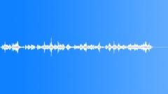 Aluminum Foil Crumple 01 - sound effect