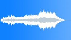 Mystic dark ambience riser - sound effect