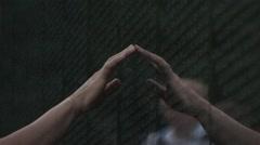 Vietnam Veterans Memorial in Washington D.C. Arkistovideo
