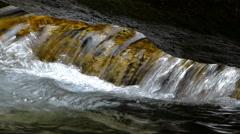 Beautiful Epic River in Pirin, Bulgaria 6 Stock Footage