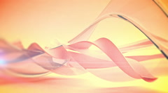 Abstract background of technology connection. Loopable. Stock Footage