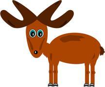 Moose Piirros